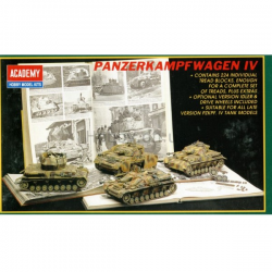 Отдельные траки для моделей Panzerkampfwagen IV