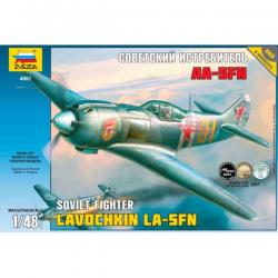 Ла - 5 ФН