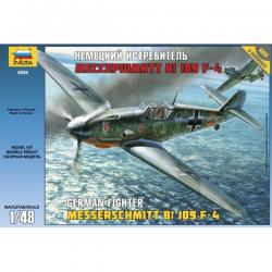 BF - 109 F4