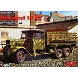 Henshel 33 D1