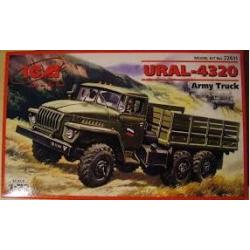 URAL - 4320