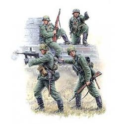 German Panzergrenadiers (1939-45)