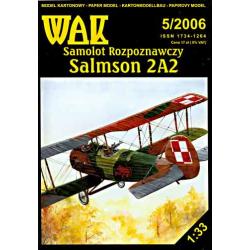 Salmson 2A2