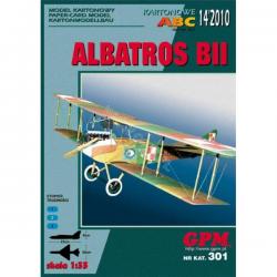 Albatros BII