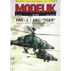 PAH-2 / HAC TIGER