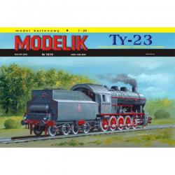 Ty-23