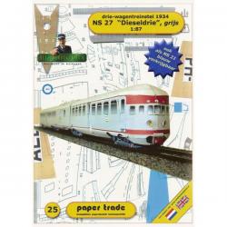 NS 27 Dieseldrie
