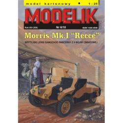 Morris Mk. I Recce