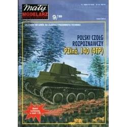 PZL 140 (4TP)