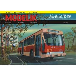 Jelcz-Berliet PR-100