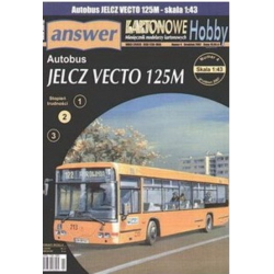 JELCZ VECTO 125M