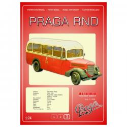 PRAGA RND