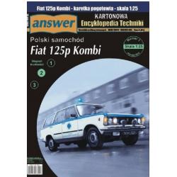 Fiat 125p Kombi