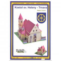 Kostol sv.Heleny - Trnava