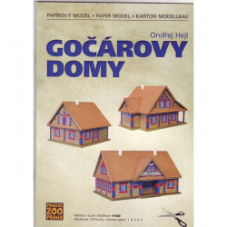 Дома Гочаровых