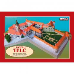 Замок TELC