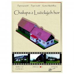 Chalupa z Luzickych hor