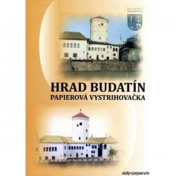 Hrad BUDATIN