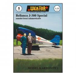 Bellanca J-300 Specjal