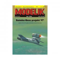 Daimler-Benz projekt F