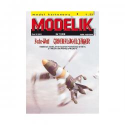 Focke-Wulf TRIEBFLUGELJAGER