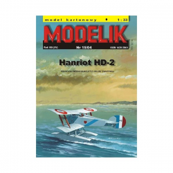 Hanriot HD-2