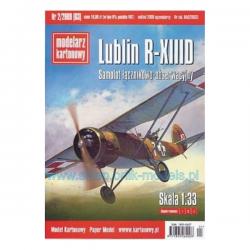 Lublin R-XIIID
