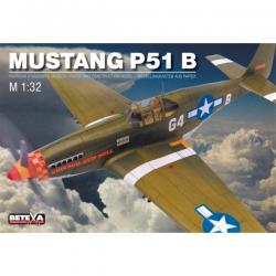 Mustang P51 B
