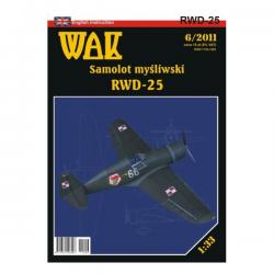 RWD - 25