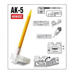 OLFA AK-5