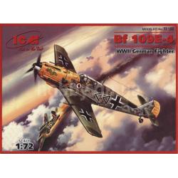 BF - 109 E-4