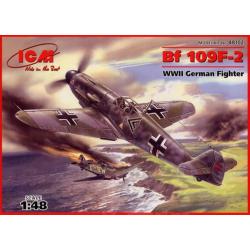 BF - 109 F-2