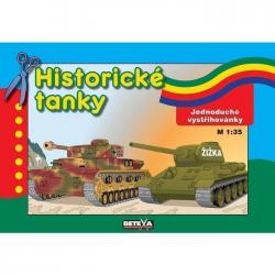 T-34/85 + Panzer IV Ausf.J