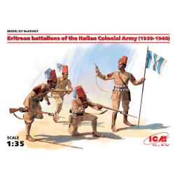 Italian Colonial Army (1939-1940)