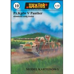 Pz.Kpfw V Panther