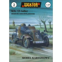 Kfz. 13 Adler