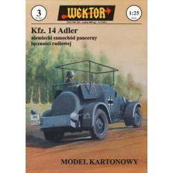 Kfz. 14 Adler