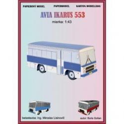 AVIA IKARUS 553 (R)