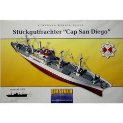 """Cap San Diego"""