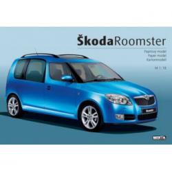 Skoda Roomster