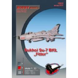 Su- 7 BKL Fitter