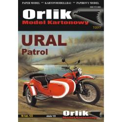 URAL Patrol