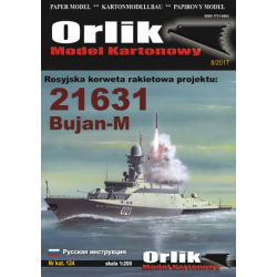 Bujan-M 21631