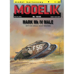 MARK Mk IV MALE