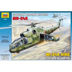 Mи-24A