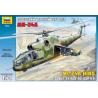 Mi-24A