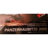 PanzerHaubitze 2000 Decal set (LT) 1:35