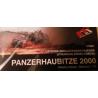 PanzerHaubitze 2000 Decal set (LT) 1:72