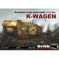 K-WAGEN