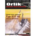 Typ037 IG (klasa Houxin)